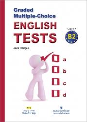 Graded Multiple-Choice English Tests: Level B2