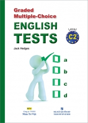Graded Multiple-Choice English Tests: Level C2
