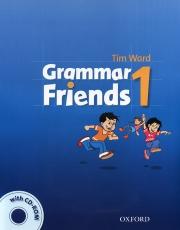 Grammar Friends 1 - Student's Book