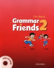 Grammar Friends 2 - Student's Book