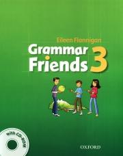 Grammar Friends 3 - Student's Book