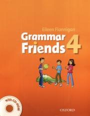 Grammar Friends 4 - Student's Book