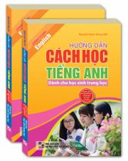 Hướng dẫn cách học tiếng Anh - dành cho học sinh trung học