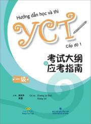 Hướng dẫn học và thi YCT - Cấp độ 1 (kèm CD)