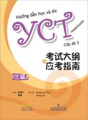 Hướng dẫn học và thi YCT - Cấp độ 3 (kèm CD)