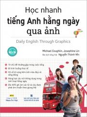 Học nhanh tiếng Anh hằng ngày qua ảnh (kèm CD)