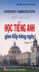 Học tiếng Anh giao tiếp hàng ngày (kèm CD)