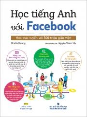 Học tiếng Anh với Facebook (kèm CD)