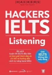 Hacker IELTS Listening