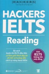 Hacker IELTS Reading