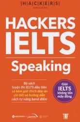 Hacker IELTS Speaking