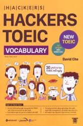 Hackers TOEIC - Vocabulary