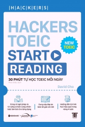 Hackers TOEIC - Start Reading