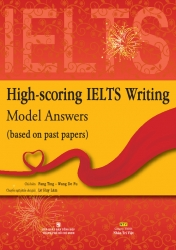High-scoring IELTS Writing Model Answers