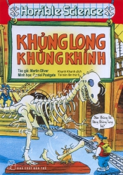 Horrible Science - Khủng long khủng khỉnh