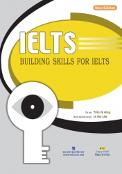 IELTS Building Skills For IELTS (kèm CD)
