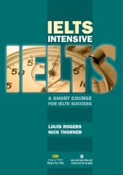 IELTS Intensive (kèm CD)