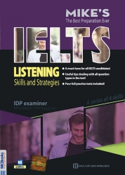 IELTS Listening : Skills and Strategies - Mike Wattie & Phil Biggerton (nghe qua app)