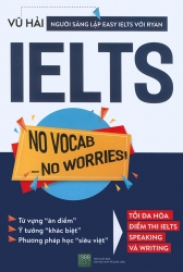 IELTS No Vocab - No Worries