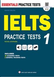 IELTS Practice Test 1 - Davis Trans