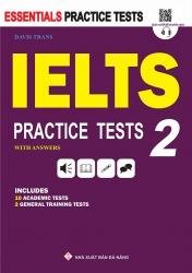 IELTS Practice Test 2 - Davis Trans