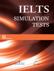 IELTS Simulation Tests (kèm CD)