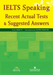 IELTS Speaking Recent Actual Tests & Suggested Answers