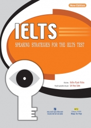 IELTS Speaking Strategies For The IELTS Test (kèm CD)