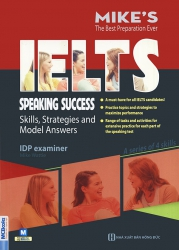 IELTS Speaking Success : Skills, Strategies and Model Answers - Mike Wattie & Phil Biggerton (nghe q