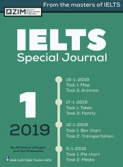 IELTS Special Journal 1