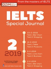 IELTS Special Journal 2