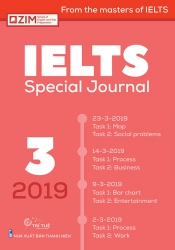 IELTS Special Journal 3