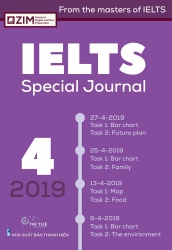 IELTS Special Journal 4