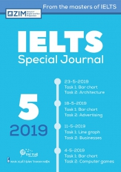 IELTS Special Journal 5