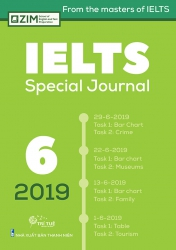 IELTS Special Journal 6