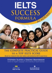 IELTS Success Formula: Academic (kèm CD)
