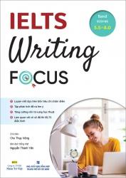 IELTS Writing Focus