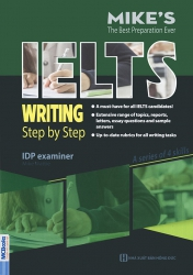 IELTS Writing Step by Step - Mike Wattie & Phil Biggerton