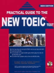 IVY Practical Guide to the New TOEIC test (kèm CD)