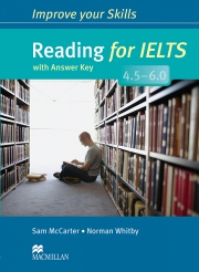 Improve your Skills - Reading for IELTS - bands 4.5 - 6.0