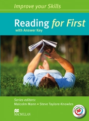 Improve your Skills - Reading for First