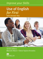 Improve your Skills - Use of English for First
