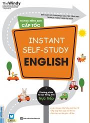 Instant Self - study English - Tự học tiếng Anh cấp tốc (nghe qua app)