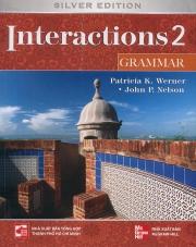 Interactions 2 - Grammar (Silver Edition)