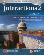 Interactions 2 - Reading (Silver Edition)
