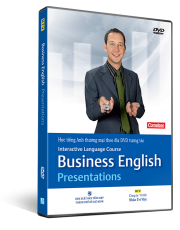 Interactive Language Course: Business English - Presentations (kèm CD)