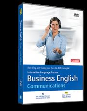 Interactive Language Course: Business English - Communications (kèm CD)