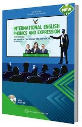 International English Phonics and Expressions - Ngữ âm học và cách diễn đạt tiếng Anh quốc tế - Cấp