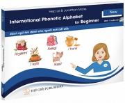 International Phonetic Alphabet for Beginner - Sách ngữ âm dành cho người mới bắt đầu