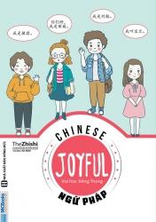 Joyful Chinese - Vui học tiếng Trung - Ngữ pháp